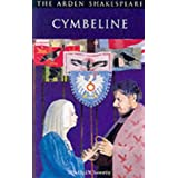 """""""Cymbeline"""" (Arden Shakespeare: Second Series)by William Shakespeare"""