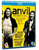 Anvil! The Story Of Anvil [Blu-ray] [UK Import]