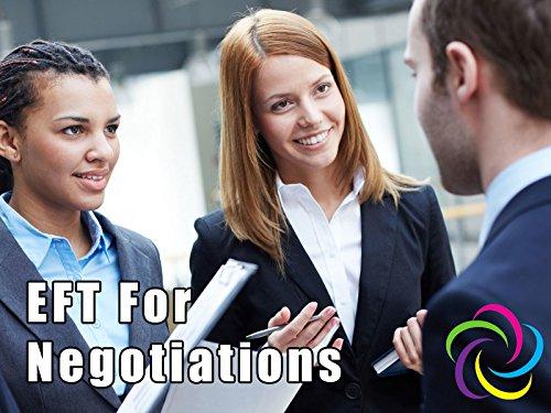 EFT For Negotiations - Season 1