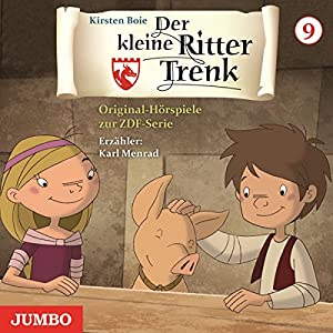 Der kleine Ritter Trenk (2.09) Hörspiel