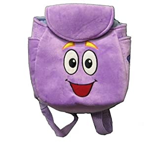 Dora the Explorer Backpack from Nickelodeon Universe®