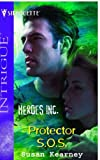 Susan Kearney Protector S.O.S (Silhouette Intrigue)