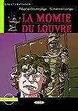 La momie du Louvre - Buch mit Audio-CD (Lire et s'Entraîner - A1)