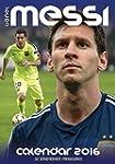 Lionel Messi Wall Calendar - 2016 Wal...