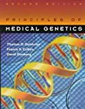 Principles of Medical Genetics (0683034456) by Gelehrter, Thomas F.