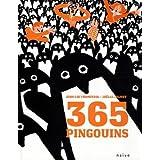 365 Pingouinspar Jean-Luc Fromental