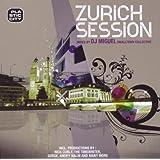 """Zurich Sessionvon """"Various"""""""