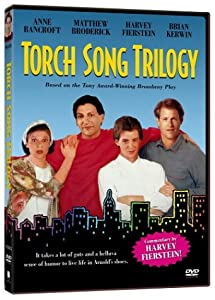 Torch Song Trilogy [Import]