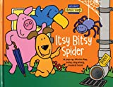 Let's Start! Classic Songs: Itsy Bitsy Spider (Let's Start! Classic Songs)
