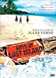 Boys of Lost Island