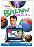Bill Nye the Science Guy: Deserts Classroom Edition [Interactive DVD]