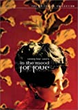 echange, troc In the Mood for Love - Criterion Collection [Import USA Zone 1]