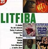 echange, troc Litfiba - I Grandi Successi: Litfiba
