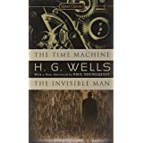 Time Machine, The/Invisible Man, the (Signet Classics (Paperback))by H.G. Wells