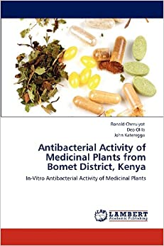 thesis - antibacterial activity of medicinal plants The highest antibacterial activity recorded in p vulgaris (20 mm) and p antimicrobial activity of medicinal plants against human pathogenic bacteria 657.