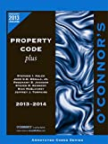 OConnors Property Code Plus 2013-2014