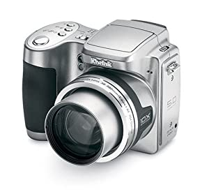 Kodak Easyshare Z740 5 MP Digital Camera with 10xOptical Zoom
