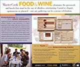 MasterCook 5.0: Food & Wine