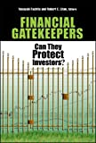 img - for Financial Gatekeepers: Can They Protect Investors? book / textbook / text book