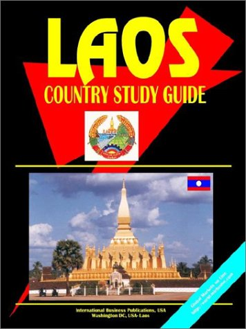 Laos Country Study Guide (World Country Study Guide Library)