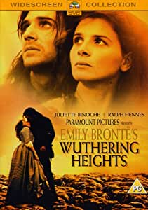 Wuthering Heights [UK Import]