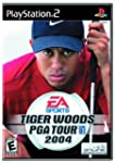 TIGER WOODS PGA TOUR 2004 [E]