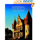 National Register of Historic Places 1966 to 1994
