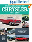 Standard Catalog of Chrysler, 1914-20...