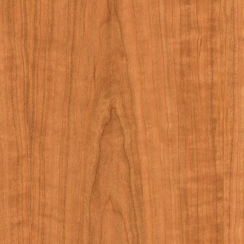 Cherry Flat Cut 4x8 10 mil Veneer Sheet