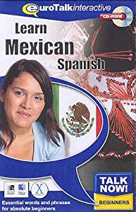 Learn Mexican Spanish