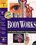 Body Works V 6.0: A 3D Journey Throug...