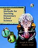 img - for Methods for Teaching Elementary School Science (5th Edition) book / textbook / text book