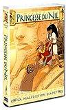 echange, troc Princesse du Nil : La Malédiction d'Apep [VHS]