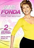 Jane Fonda: Prime Time Walkout [DVD]