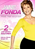 Jane Fonda: Prime Time Walkout [DVD]