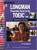 Longman preparation series for the TOEIC test:advanced course