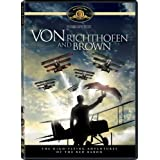 Von Richthofen & Brown ~ John Phillip Law