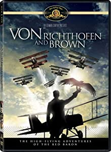 Von Richtofen and Brown