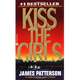 Kiss the Girlsby James Patterson