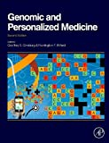Genomic and Personalized Medicine, Second Edition: V1-2