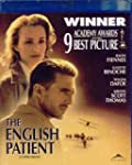 The English Patient [Blu-ray] (Biling...