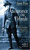 img - for Constance, ou, L'Irlande: Une biographie de la comtesse Markievicz (French Edition) book / textbook / text book