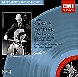 Dvorak: Cello Concerto; Elgar: Cello Concerto