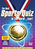 The Best Sports Quiz In The World...Ever! - Interactive DVD Game [Interactive DVD]