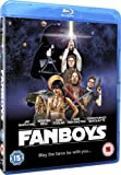Fanboys [Blu-ray] [Import anglais]
