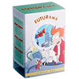 "Futurama - Season 1 Collection (3 DVDs)von ""Matt Groening"""