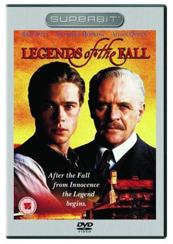 Legends Of The Fall - Superbit [1994] [DVD] [1995]