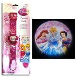 Disney Princess Magical Projector Digital Wrist Watch Official Merchandise