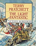 Sir Terry Pratchett The Light Fantastic (Discworld Novels)