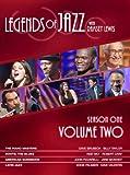echange, troc  - Legends of Jazz: With Ramsey Lewis 2 [Import USA Zone 1]